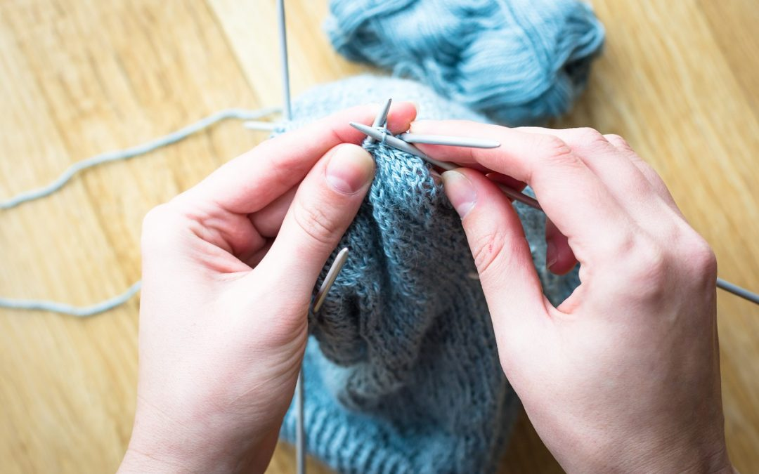 Techniques for Improving Your Knitting Speed