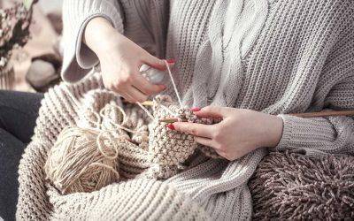 10 best knitting patterns for beginners